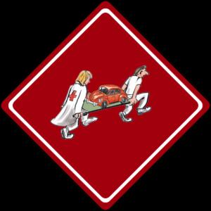 Dirk Butzmann- Die Fahrzeug-Ambulanz- Beulendoktor in Kassel